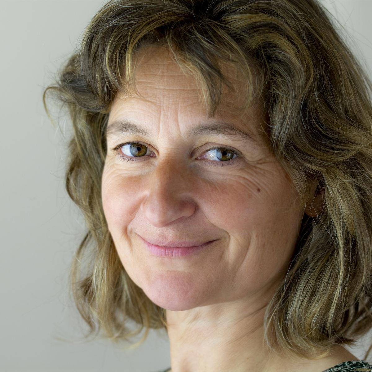 Valérie CASSAGNE