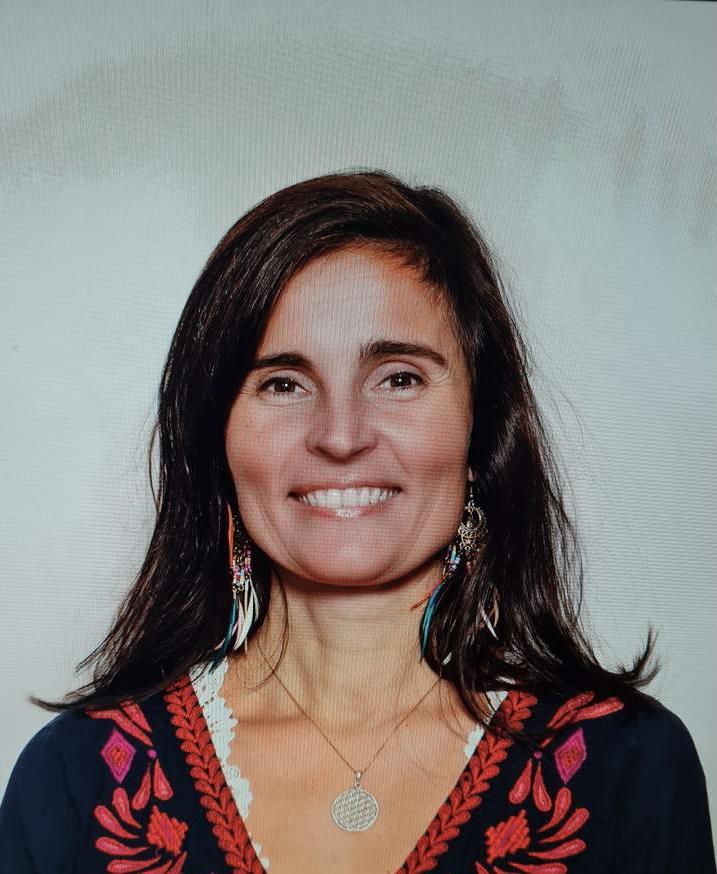 Caroline GOSSELIN